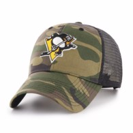 NHL Pittsburgh Penguins Camo Branson '47 MVP