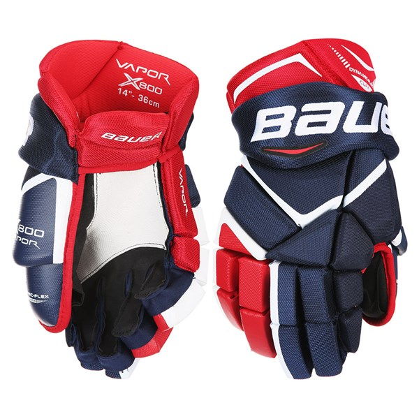 NHL Boston Bruins Shortside '47 CUFF KNIT